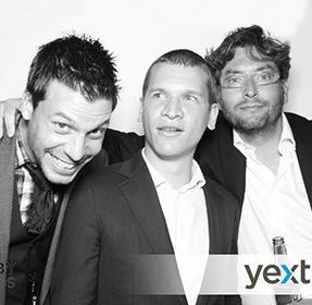 Maarten Van Den Berg, Bart Gloudemans, + Jake Blok